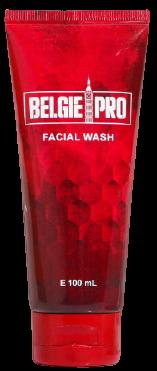 skincare Belgie pro facial wash Belgieproofficialdotcom