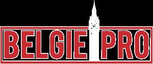 logo belgie pro outline